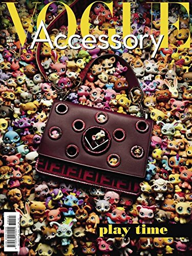 italian fashion magazine - 6