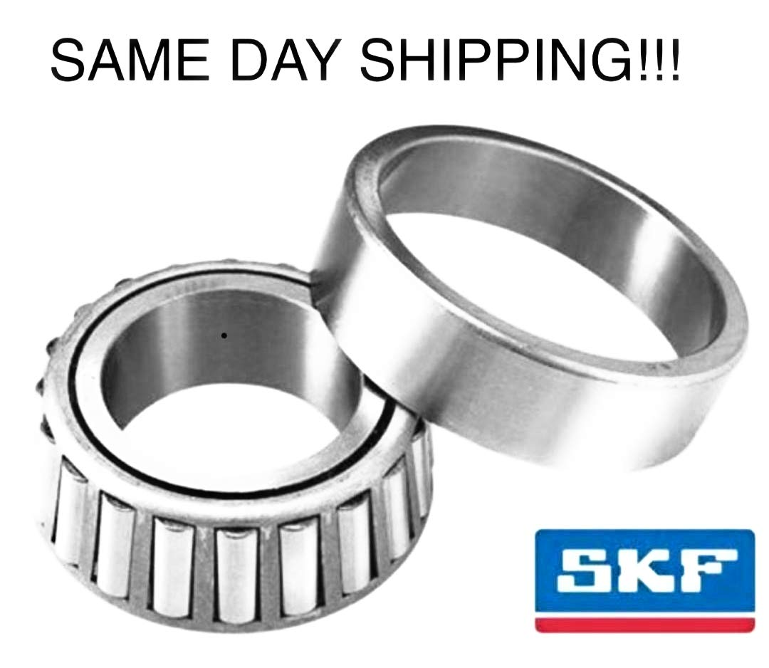 SKF 30210 J2//Q Tapered Roller Bearings 50x90x21.75mm