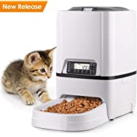 Amazon Best Sellers Best Automatic Cat Feeders
