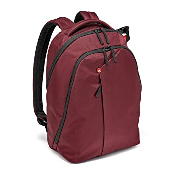 846b5f45149 Manfrotto NX Camera Backpack V for DSLR  Amazon.co.uk  Electronics