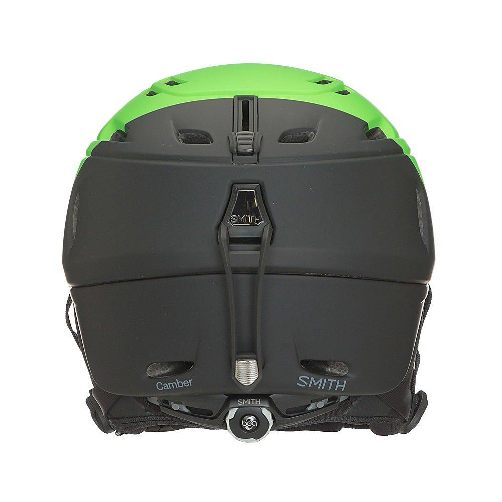 Smith Camber Helmet 2018