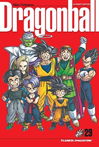 Descargar Libro Dragon Ball Nº 29/34 Akira Toriyama