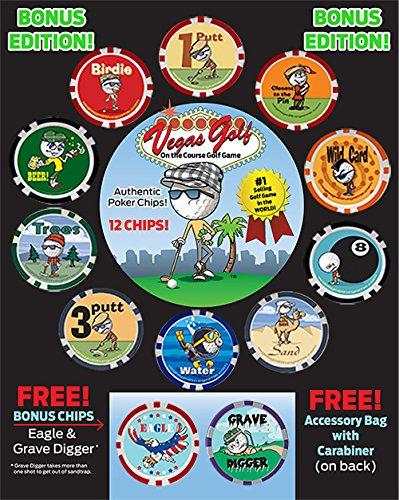 Vegas Golf 12(pcs) Edition -