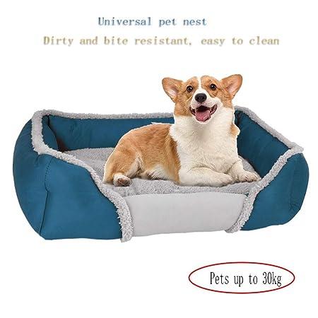 ZHSHOUCHENG Camas para Perros Colchonetas para Mascotas ...