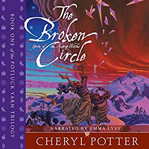 The Broken Circle Audiobook