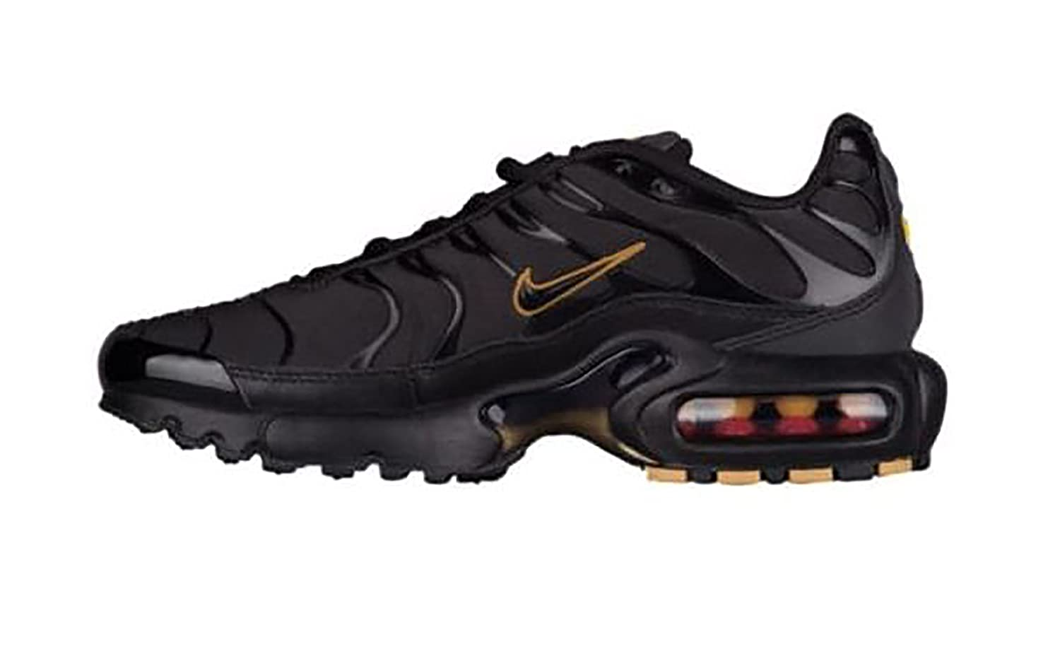 Youth Sneaker 655020 408 GS Nike Air Max Plus TN