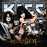 Kiss: Monster (Limited 3D Cover Special Edition) (Audio CD)