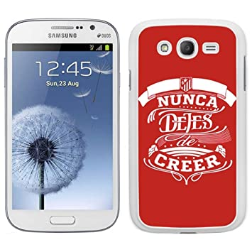 Funda carcasa para Samsung Galaxy Grand NEO Plus diseño ...