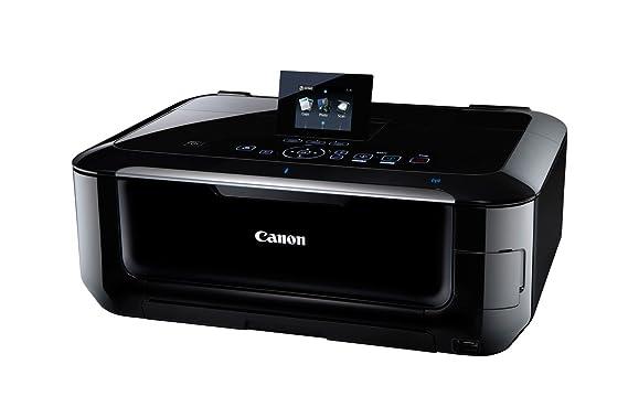 Canon PIXMA MG6220 - Impresora multifunción (Inyección de ...