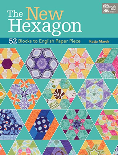 The New Hexagon: 52 Blocks to English Paper ()