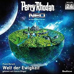 Welt der Ewigkeit (Perry Rhodan NEO 24)