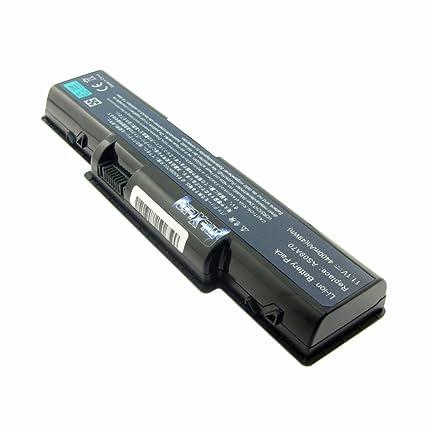Batería, batería de ión de litio, 11.1 V, 4400 mAh, colour negro