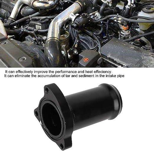 Evgatsauto Agr Ventil Ersatzrohrsatz Passend Für 1 9 Tdi 130 160 Cv Diesel Auto