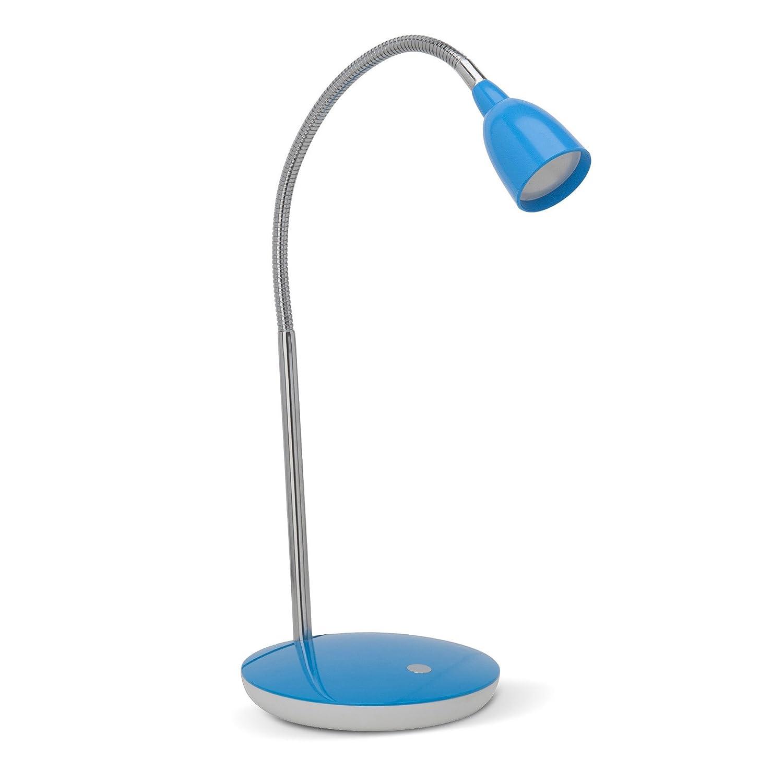 Moderna Lámpara LED de 3 W Lámpara de mesa, escritorio, Noche ...