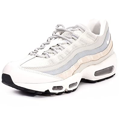 Nike Air Max 95 Mens Essential Formateurs Noir 749 766 009, Size:45