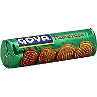 Goya Palmerita Cookies 5.82 OZ(Pack of 3)