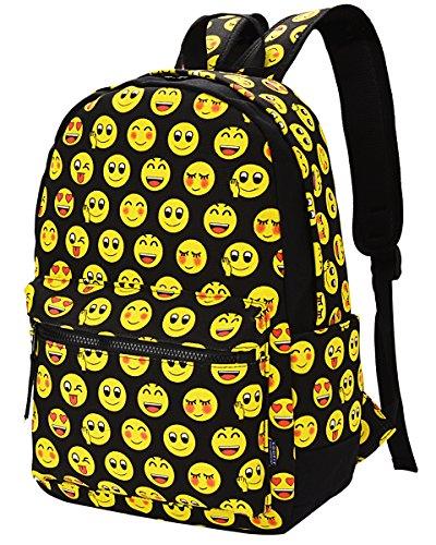 b2fd0df0ef Emoji Backpack For Teens