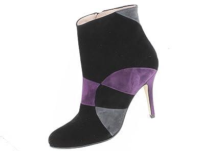 bb282f7c6b2 Sagone Chaussures MI 408 - multicolore  Amazon.fr  Chaussures et Sacs
