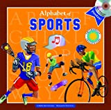 Alphabet of Sports, Barbie Heit Schwaeber, 1592499945