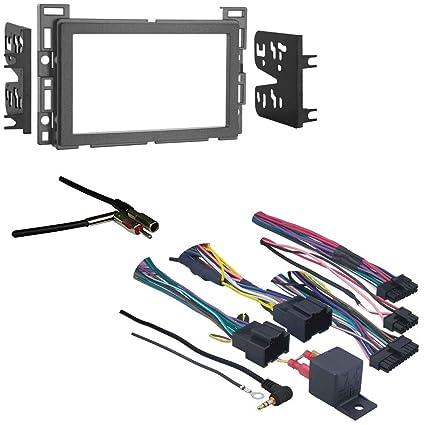 Amazon com: Axxess GMOS-LAN-034 GM Factory Integration