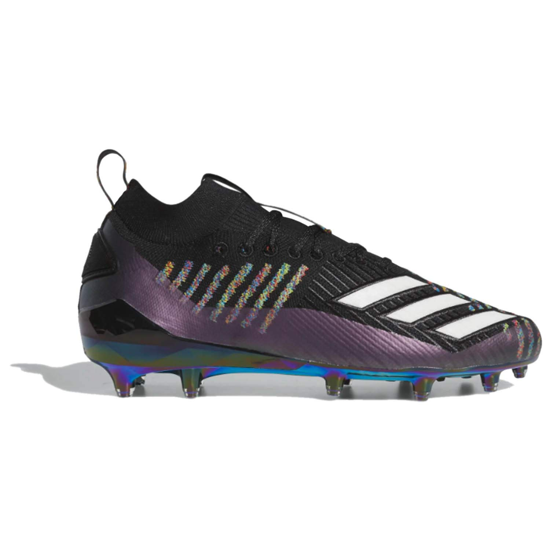 a34e4737e02e Amazon.com  adidas Men s Adizero 8.0 Primeknit Football Cleats  Shoes