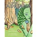 La dríada Adriana (Hadas nº 2) (Spanish Edition)