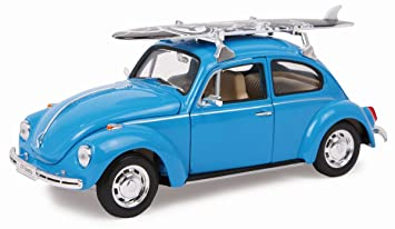 small foot company Coche Miniatura VW Beetle