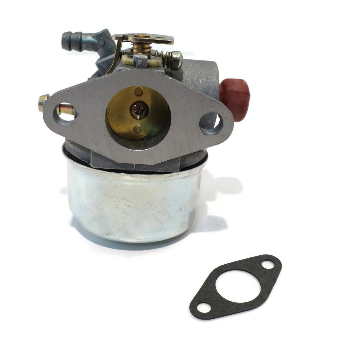 TM Replace Carburetor Carb for Tecumseh 640004 640014 640025 640025A 640025B 640025C//OHH50 OHH55 OHH60 OHH65 HIFROM
