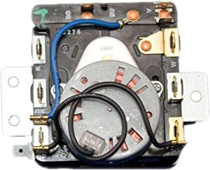 Whirlpool W8566184 Dryer Timer Genuine Original Equipment Manufacturer (OEM) Part