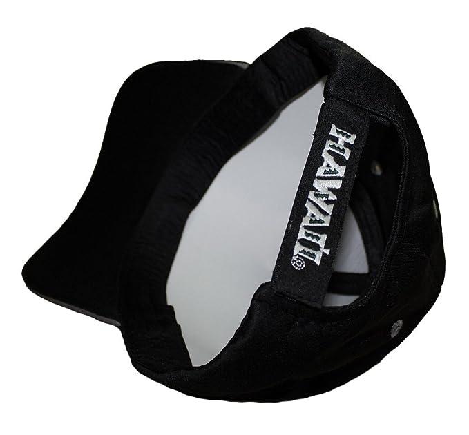 sale retailer e2c33 45737 Amazon.com   University of Hawaii New Season Warriors Hats, Black and White  Color   Sports   Outdoors