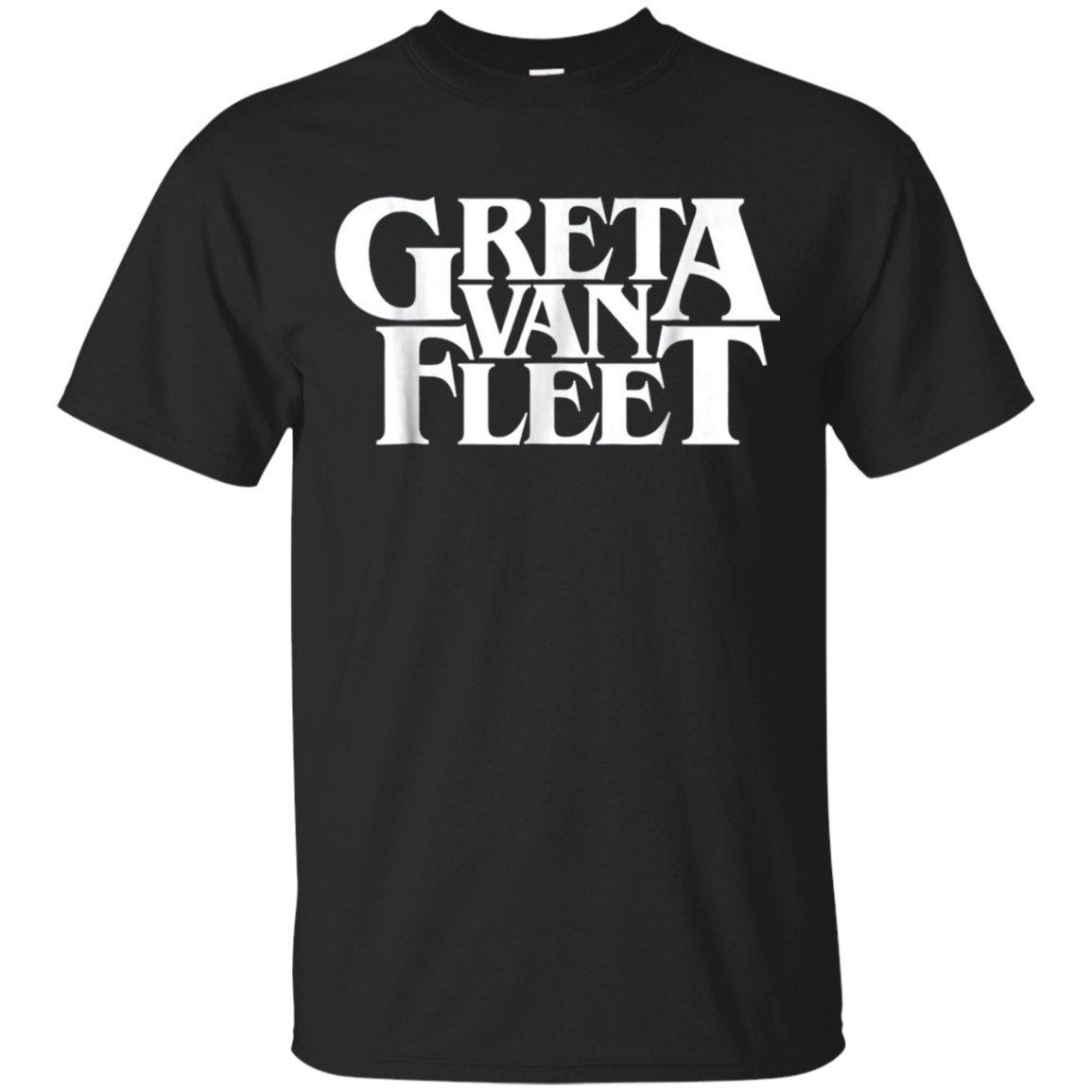 Greta Van Fleet Tshirt 4381