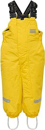 LEGO Wear Unisex Ski Pants with Adjustable Suspenders