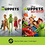 The Muppets & Muppets Most Wanted | Katharine Turner,Annie Auerbach