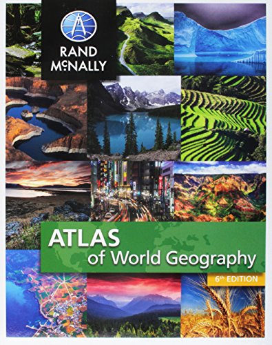Top collins world atlas paperback edition for 2020