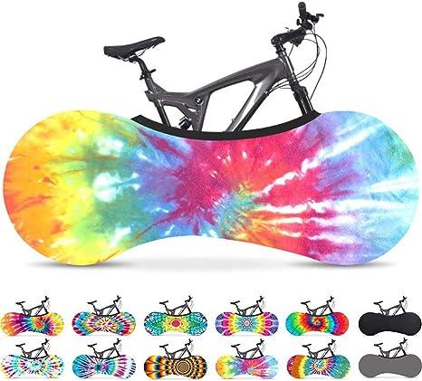 Funda Cubre Bicicletas para Interiores,Bolsa De Cubierta De Rueda ...