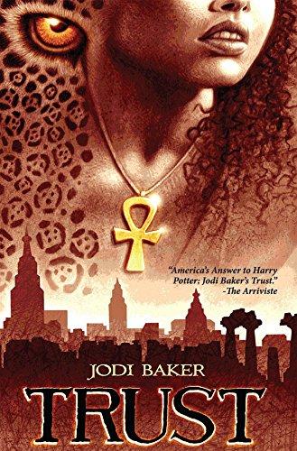 TRUST: Book One: Between Lions Series ()