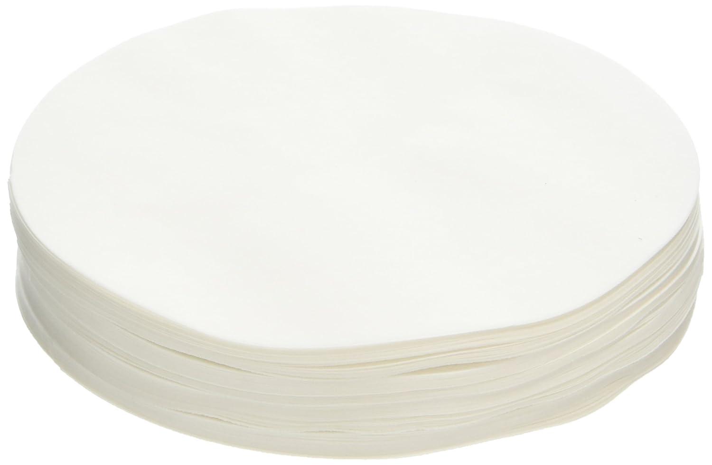 542 Ashless 55 mm Diameter Camlab 1171191 Grade 55 Pack of 100 Quantitative Wet Strength Filter Paper