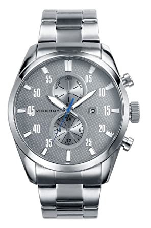 Amazon.com: Reloj Viceroy 40377-17: Viceroy: Watches