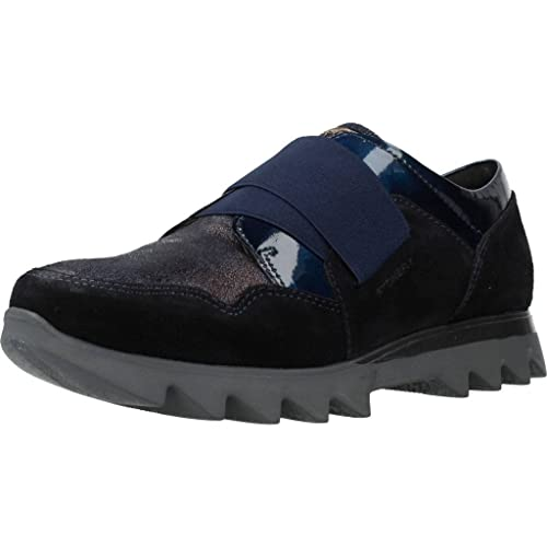 Calzado Deportivo para Mujer, Color Azul, Marca STONEFLY ...