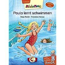 Bildermaus - Meine beste Freundin Paula: Paula lernt schwimmen