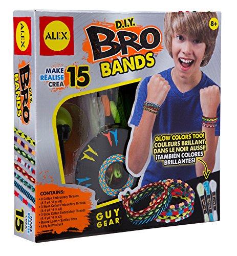 ALEX Toys Guy Gear DIY Bro Bands