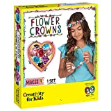 Creativity for Kids Flower Crowns - Best Reviews Guide
