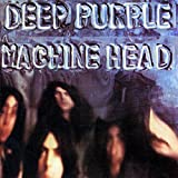 Deep Purple Machine Head Uk Picture Disc