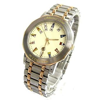 finest selection afe7e ea471 Amazon | [コルム]CORUM 腕時計 99.430.24.V585 アドミラルズ ...