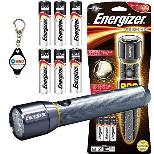 BUNDLE Energizer Performance Flashlight Lightjunction