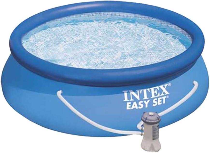 Intex Easy-Set 8-Foot By 30-Inch Pool