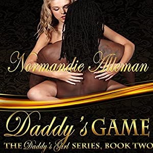 Daddy's Game Hörbuch