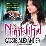 Nightshifted: Edie Spence, Book 1 | Cassie Alexander