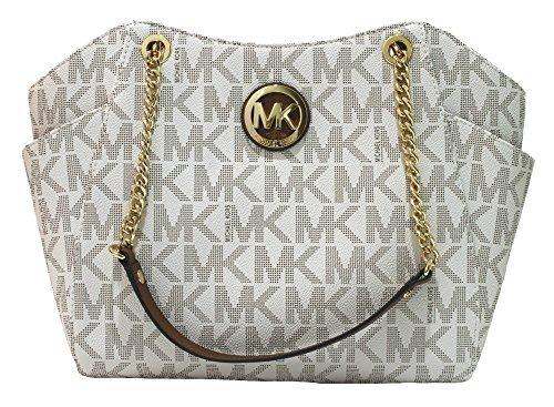 Michael Kors Chain Handbag - 8