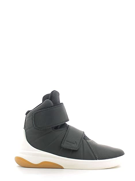 Nike 840106-002, Zapatillas de Baloncesto para Niños, Negro (Black ...